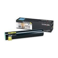 Lexmark - LEXMARK X940-X945 (X945X2YG) SARI TONER