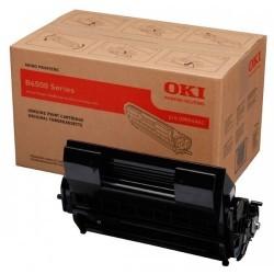OKI - OKI B6500 (09004461) ORJİNAL SİYAH TONER STD.