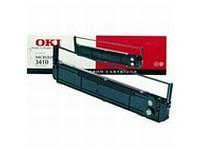 OKI - OKI 3410 Şerit (01179402)