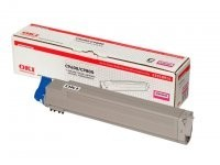 OKI - OKI C9600-9800-M Toner (42918962)