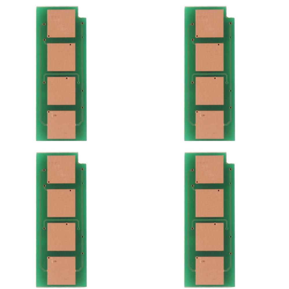Pantum Chip PA-210 P2500 M6500 M6600 4 ADET