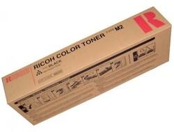 Ricoh - Ricoh Aficio 1224c Siyah Orjinal Toner