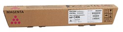Ricoh - Ricoh MP-C306-C307-C406 Kırmızı Orjinal Toner (842097)