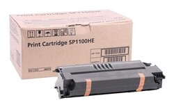 Ricoh - Ricoh SP-1100HE Yüksek Kapasiteli Orjinal Toner