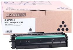 Ricoh - Ricoh SP-201HE Yüksek Kapasiteli Orjinal Toner