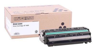 Ricoh SP-3400HE Yüksek Kapasiteli Orjinal Toner