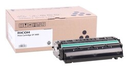 Ricoh - Ricoh SP-3400HE Yüksek Kapasiteli Orjinal Toner