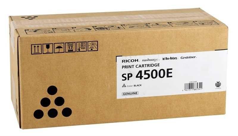 Ricoh SP-4500E Yüksek Kapasiteli Orjinal Toner