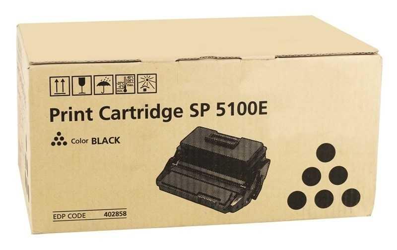 Ricoh SP-5100 Orjinal Toner