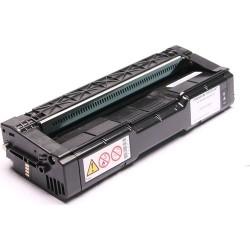 Ricoh - Ricoh SP-C240 Kırmızı Muadil Toner