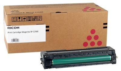 Ricoh SP-C250 Kırmızı Orjinal Toner
