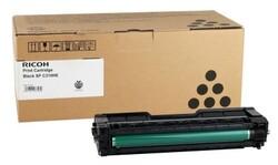 Ricoh - Ricoh SP-C310 Siyah Yüksek Kapasiteli Orjinal Toner