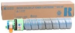 Ricoh - Ricoh SP-C400 Mavi Orjinal Toner