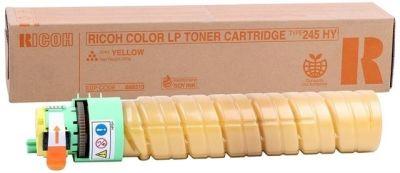 Ricoh SP-C400 Sarı Orjinal Toner