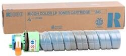 Ricoh - Ricoh SP-C410 Mavi Orjinal Toner