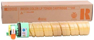 Ricoh SP-C410 Sarı Orjinal Toner