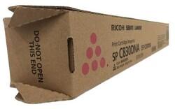 Ricoh - Ricoh SP-C830 Kırmızı Orjinal Toner