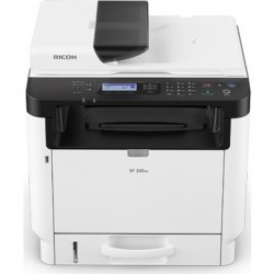 Ricoh - Ricoh SP330SN Fotokopi Makinesi (1)