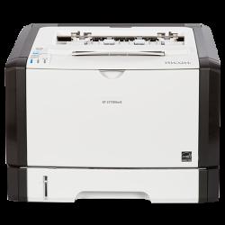 Ricoh - RICOH SP377DNWX Lazer Yazıcı