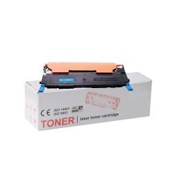 Samsung - Samsung CLP-310 Mavi Muadil Toner CLT-C409S