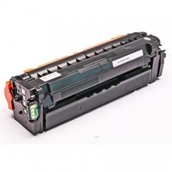 Samsung - Samsung CLP-680 CLT-K506L SU175A Siyah Muadil Toner