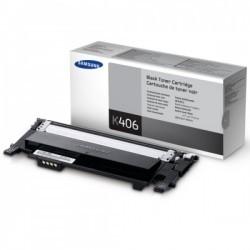 Samsung - SAMSUNG CLT-K406S ORJINAL SİYAH TONER