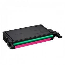 Samsung - SAMSUNG CLT-K609 Siyah Muadil Toner
