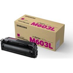 - Samsung CLT-M603L Kırmızı Orijinal Toner