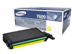 Samsung - SAMSUNG CLT-Y609S ORJINAL SARI TONER