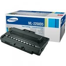 Samsung - SAMSUNG ML-2250D5 ORJINAL SİYAH TONER