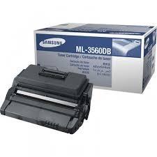 Samsung - SAMSUNG ML-3560DB ORJINAL SİYAH TONER