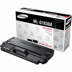 Samsung - SAMSUNG ML-D1630A ORJINAL SİYAH TONER