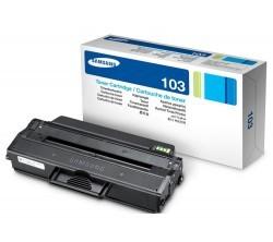 Samsung - SAMSUNG MLT-D103L ORJINAL SİYAH TONER