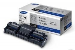 Samsung - SAMSUNG MLT- D119S ORJINAL SİYAH TONER