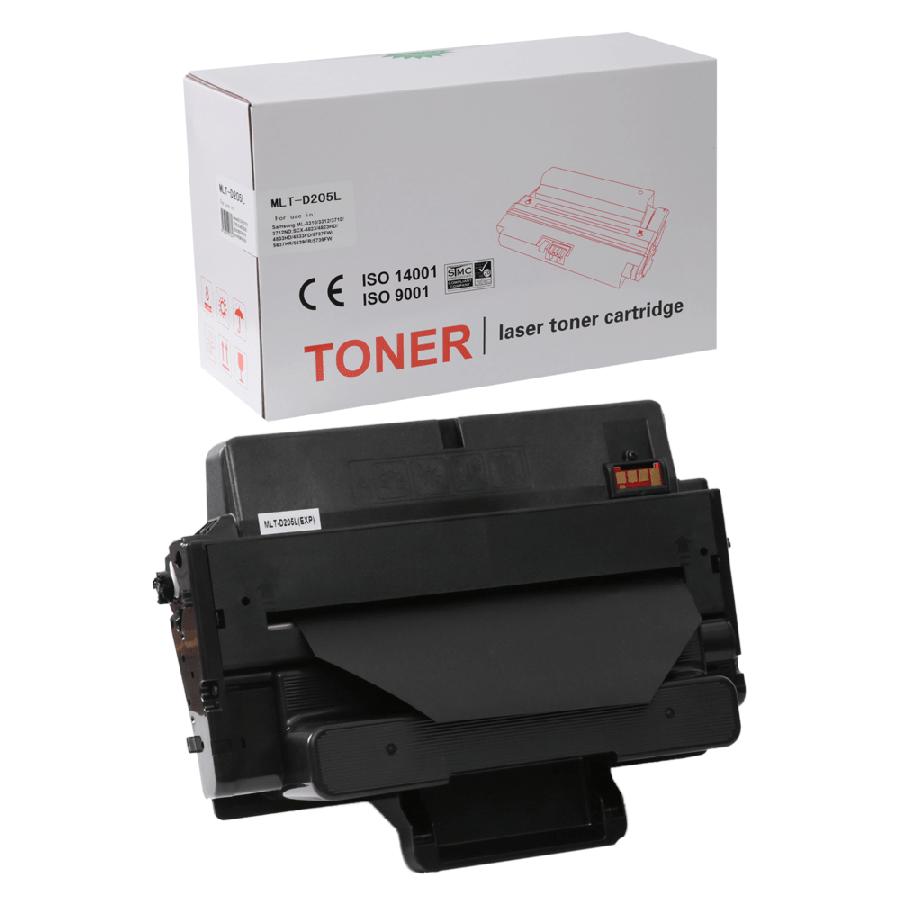 Samsung MLT-D205 Muadil Toner