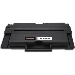 Samsung - Samsung MLT-D209L / SCX-4824 Muadil Toner