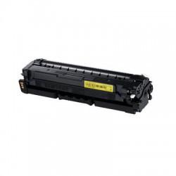 Samsung - Samsung ProXpress C3060/CLT-503L Muadil Sarı Toner