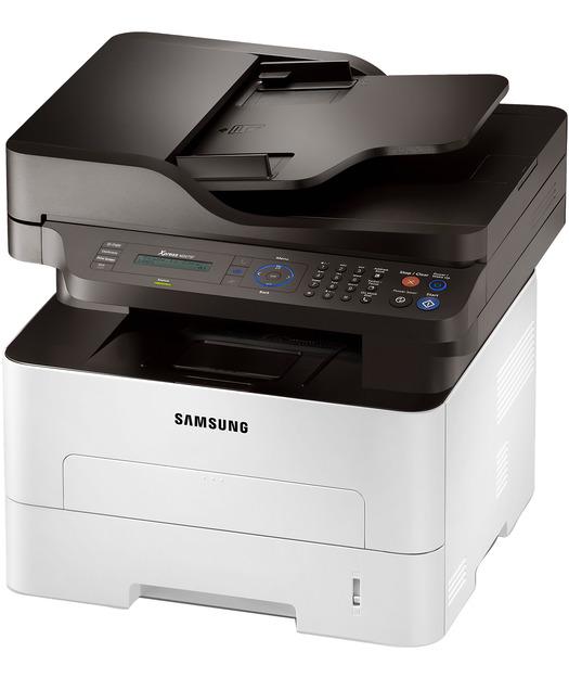 Samsung SL-M2675F Fotokopi Tarayıcı Faks Lazer Yazıcı