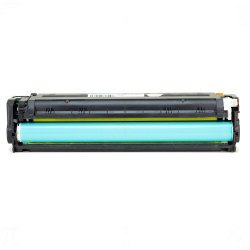 Samsung - SAMSUNG Y504 Sarı Muadil Toner
