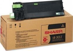 SHARP - SHARP AR-202LT ORJİNAL SİYAH TONER