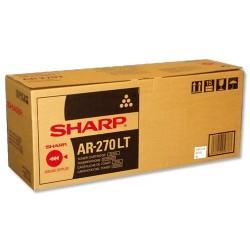 SHARP - SHARP AR-270LT ORJİNAL SİYAH TONER
