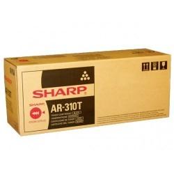 SHARP - SHARP AR- 310LT ORJİNAL SİYAH TONER