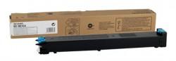 SHARP - Sharp MX-18GTCA Mavi Orjinal Toner