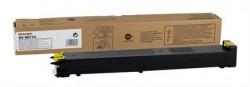 SHARP - Sharp MX-18GTYA Sarı Orjinal Toner