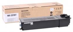 SHARP - Sharp MX-237GT Siyah Orjinal Toner