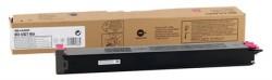 SHARP - Sharp MX-51GTMA Orjinal Kırmızı Toner