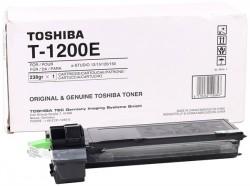 TOSHIBA - Toshiba T-1200 Orjinal Toner