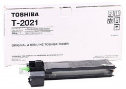 TOSHIBA - Toshiba T-2021 Orjinal Toner