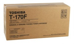 TOSHIBA - Toshiba ZT-170F Orjinal Fax Toner