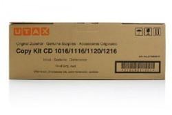 UTAX - UTAX CD 1016 ORİJİNAL SİYAH TONER